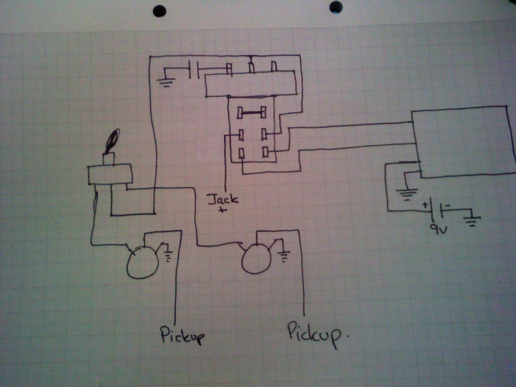 P7 washburn preamp washburn wiring diagrams at bayanpartner.co